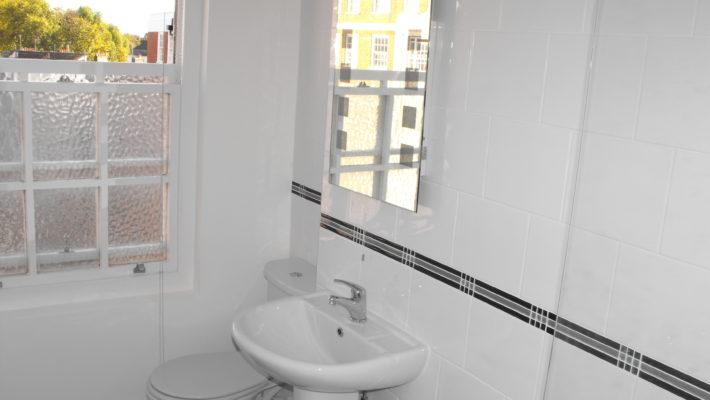 bathroom, toilet, sink, tiling