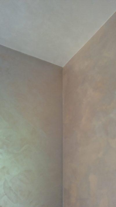 venetian plastering