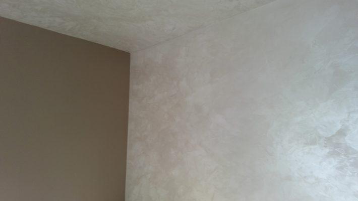 venetian plastering walls&ceiling