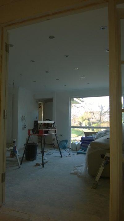 new ceiling spot lights