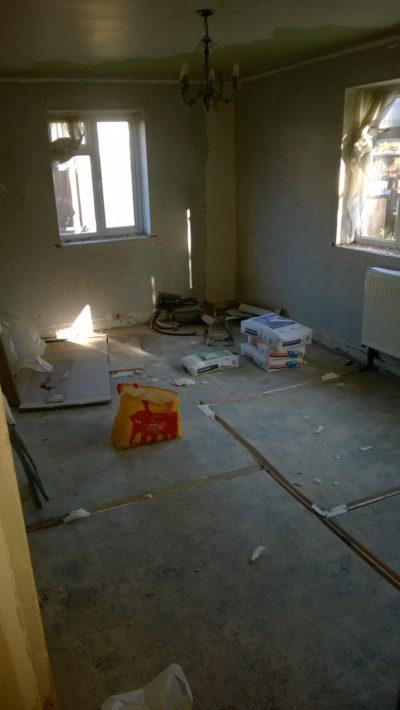 plumbing, radiator