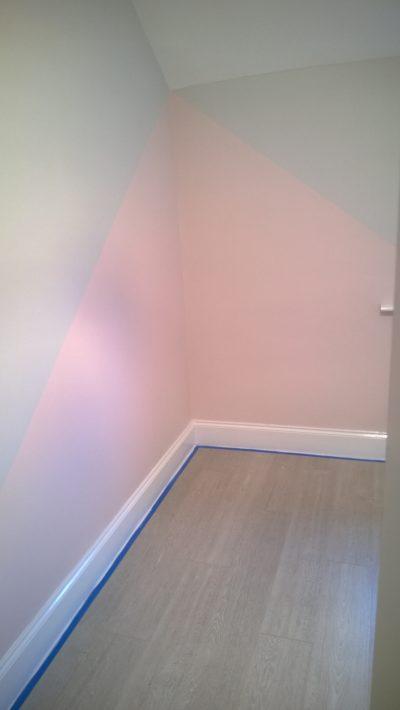 walls painting