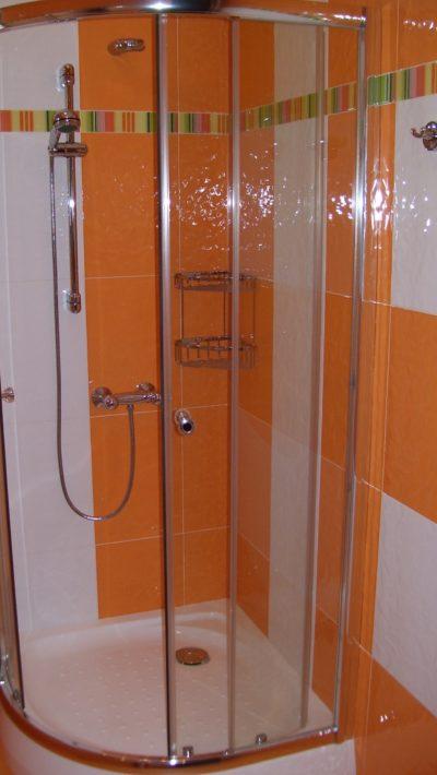 shower, tiling